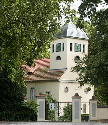 Kladower Dorfkirche
